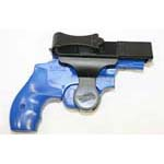 Versacarry .38/.357 Revolver Small Concealed-Carry System